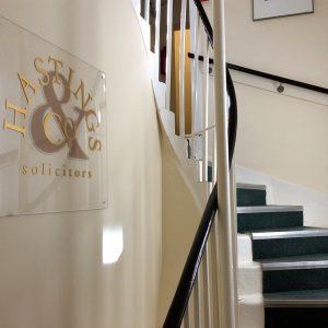 Hastings Kelso Legal Office
