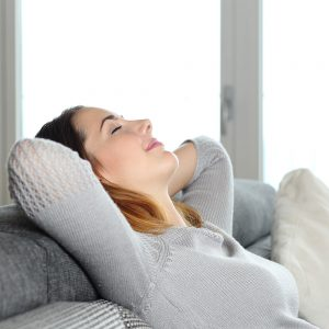 woman-sofa