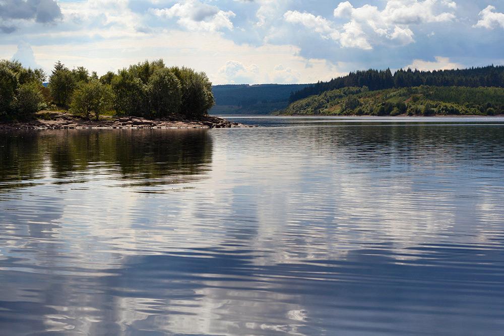 Borders Loch