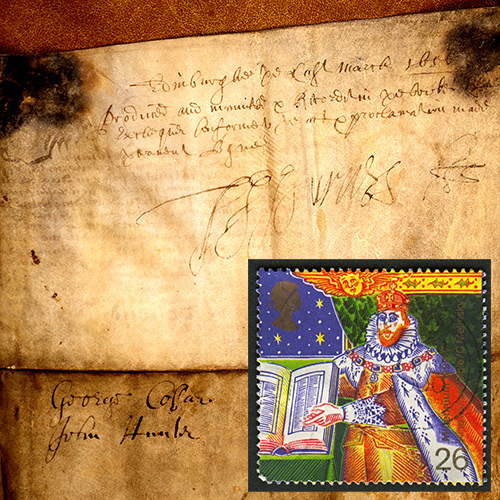 King-James-VI-signature